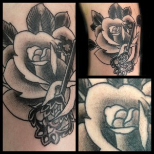 Tattoo By Gabe Garcia Tattoo You